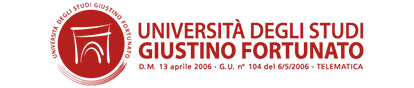 UNIVERSITA GIUSTINO FORTUNATO